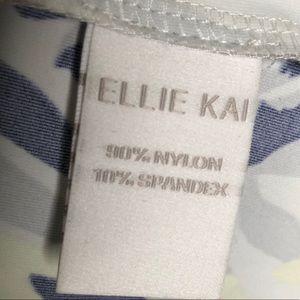 Ellie Kai Dresses - Ellie Kai Reinvented Wrap Dress Sleeveless